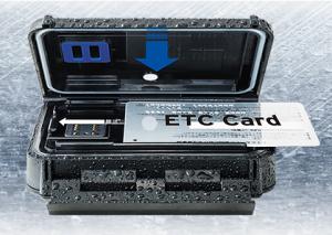 日本無線ETC