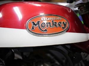 モンキー8